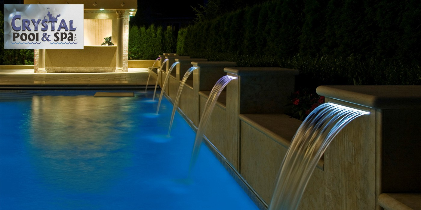 Pool & Bar Lighting