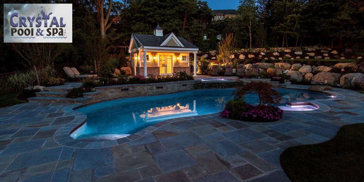 Pool & Landscape Lighting