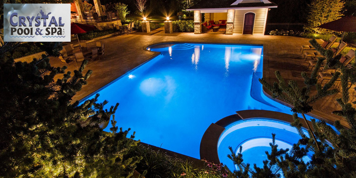 Pool, Spa & Landscaping Lighting