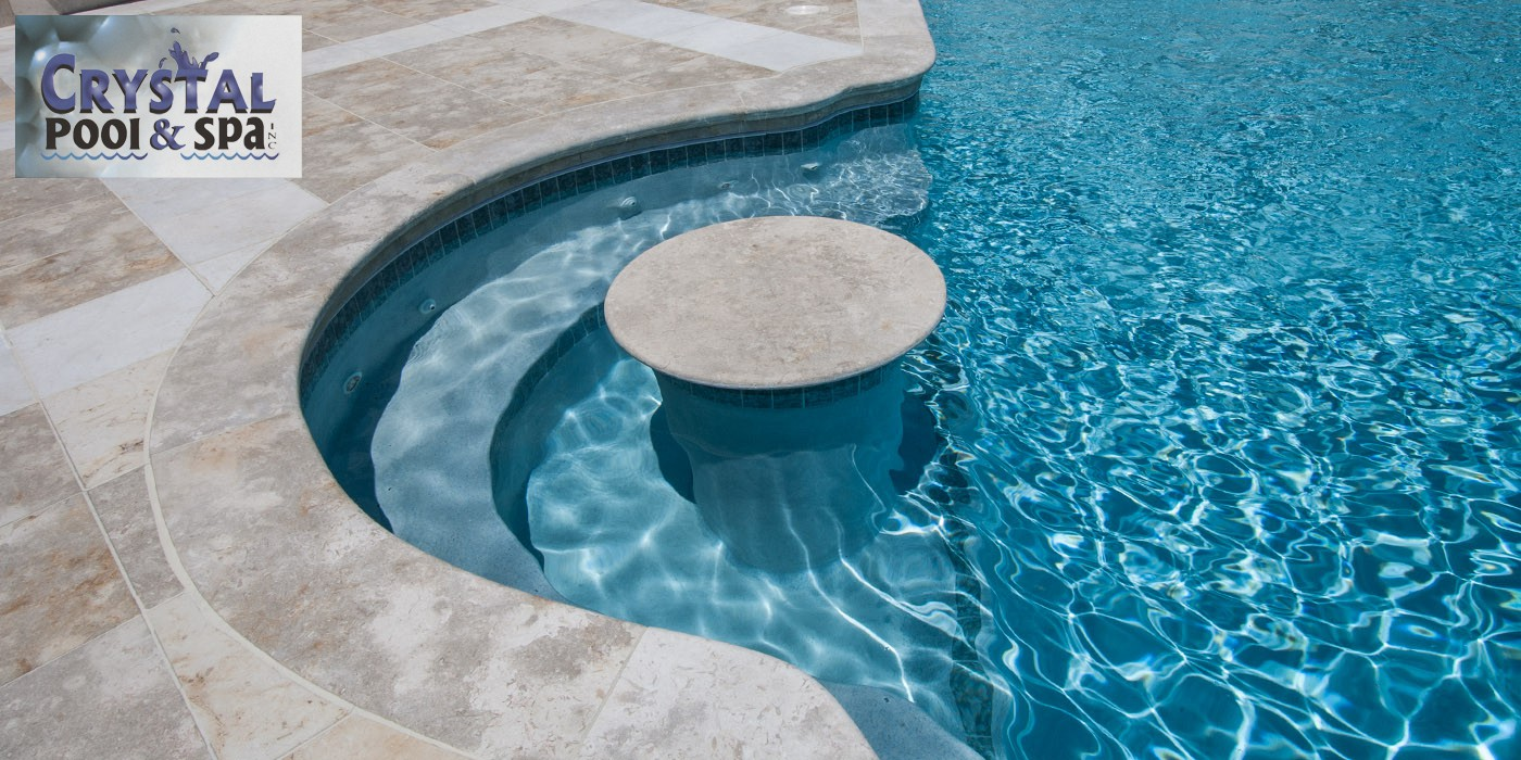 In-The-Pool Seating
